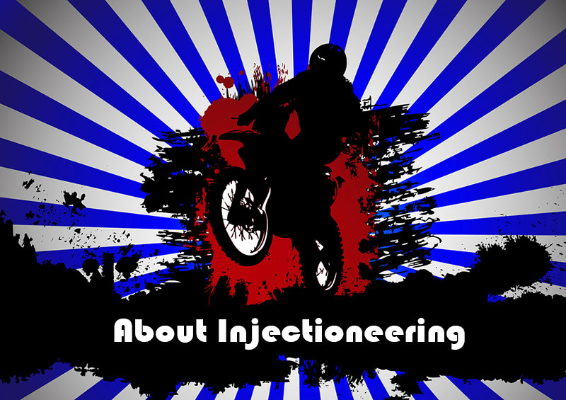 Injectioneering About Us